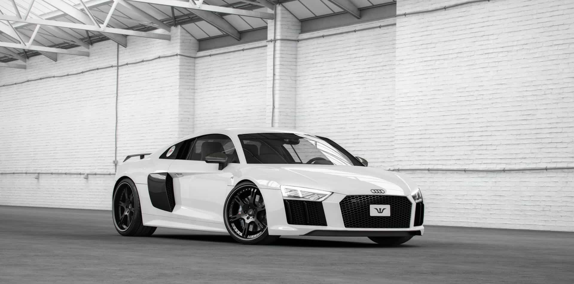Audi R8 4s Tuning Wheels Exhaust And Power Upgrades Wheelsandmore Wheelsandmore Tuning