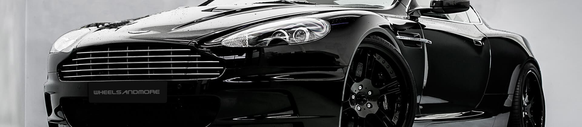 DBS Aston leistungssteigerung