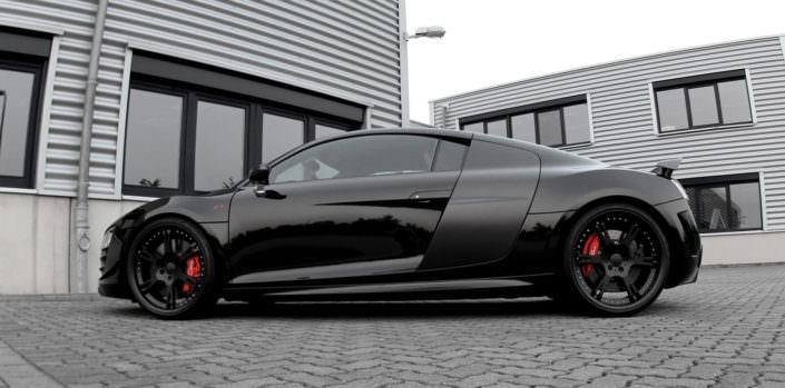 Audi R8GT Tuning