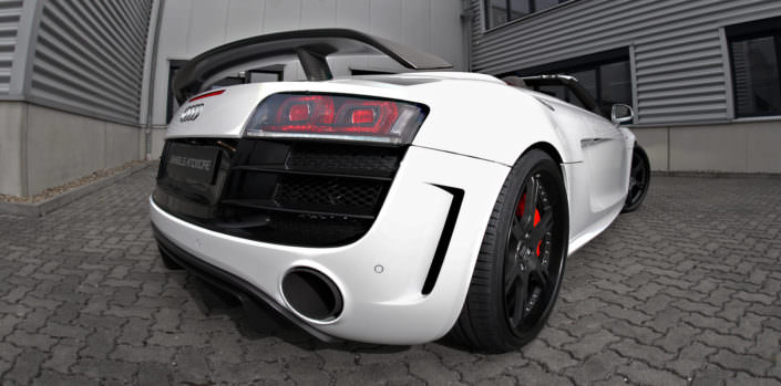 Audi R8GT wheelsandmore