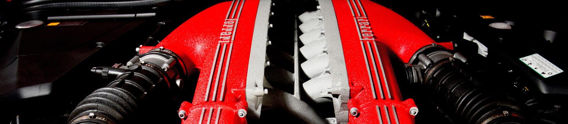 alufelgen Ferrari f12