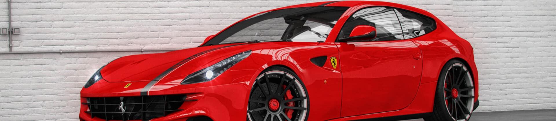 Ferrari ff leistungssteigerung