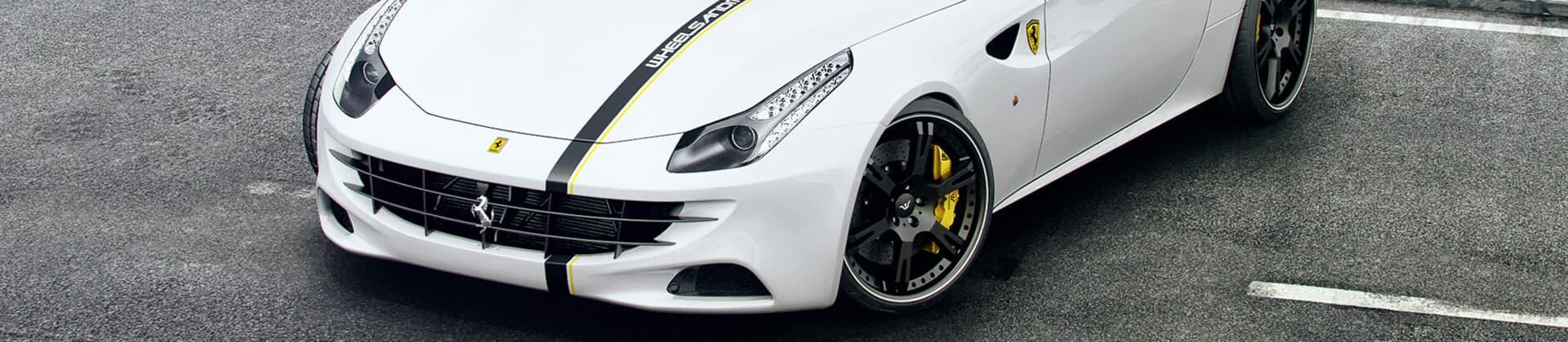 alufelgen Ferrari ff