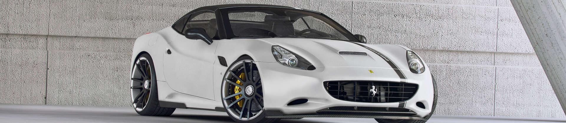 alufelgen Ferrari California