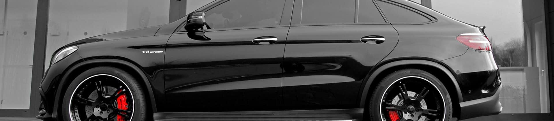 alufelgen Mercedes GLE63 AMG