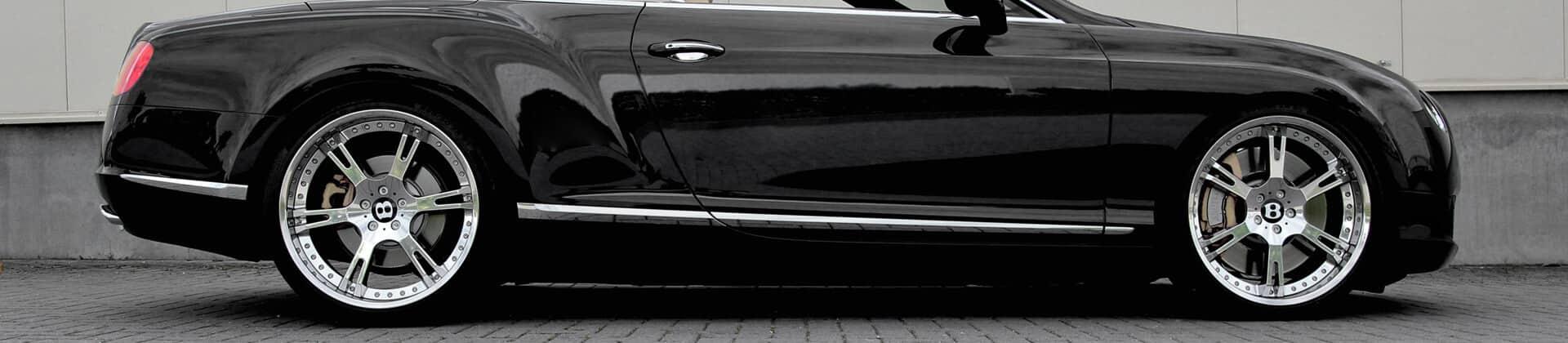 Bentley leistungssteigerung