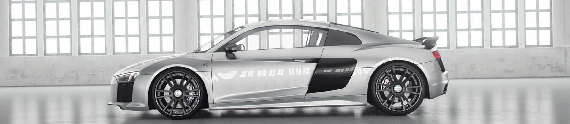 motortuning v10 Audi R8