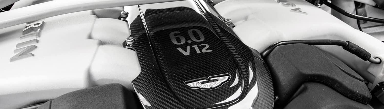 Aston Martin Tuning