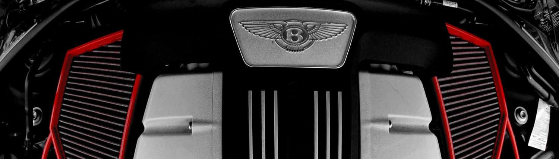 Bentley Continental Tuning