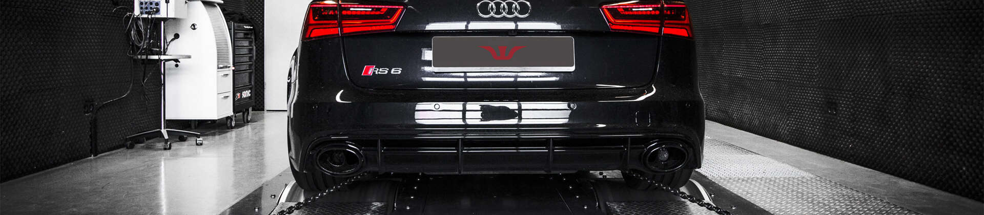 motortuning Audi RS6