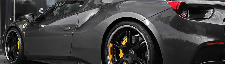 Ferrari 488 Fahrzeuggalerie