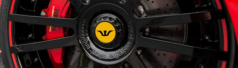 Ferrari F12 Felgen