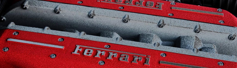 Ferrari FF Tuning