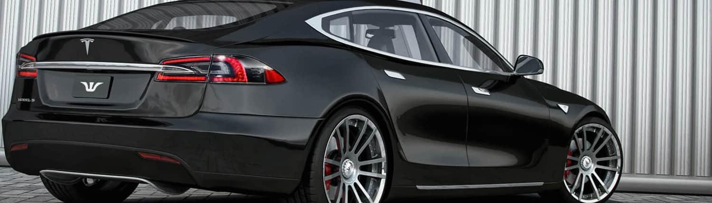 Tesla S Wheelsandmore Tuning