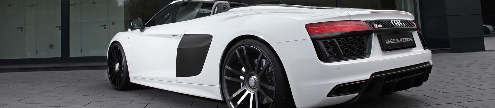 alufelgen Audi R8
