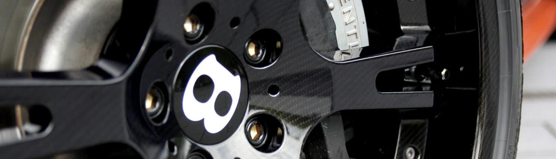 wheel carbon bantley