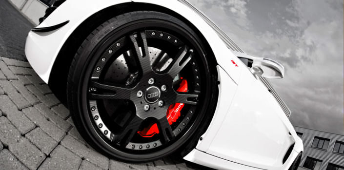 Wheelsandmore R8GT wheels