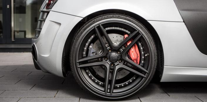 Aluminium Rim Audi R8GT