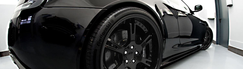 Aston Martin DB9 DBS Gallery