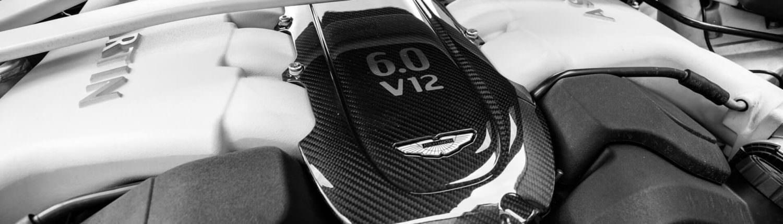 Aston Martin Vantage Chiptuning