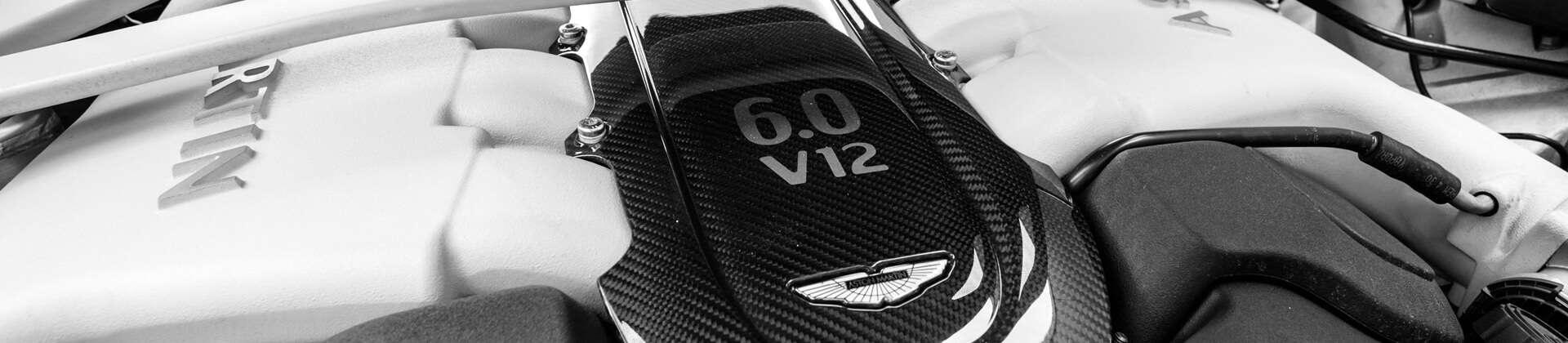 Aston Martin Vantage Power Upgrades