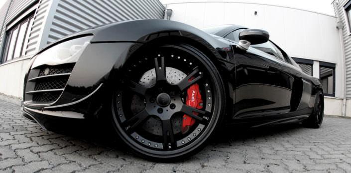 Audi R8 GT 20inch