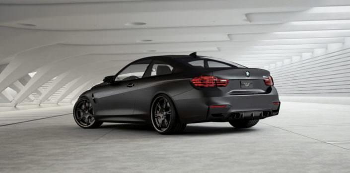 BMW 20 inch wheels M4 tuning