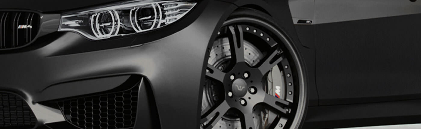BMW M4 Gallery