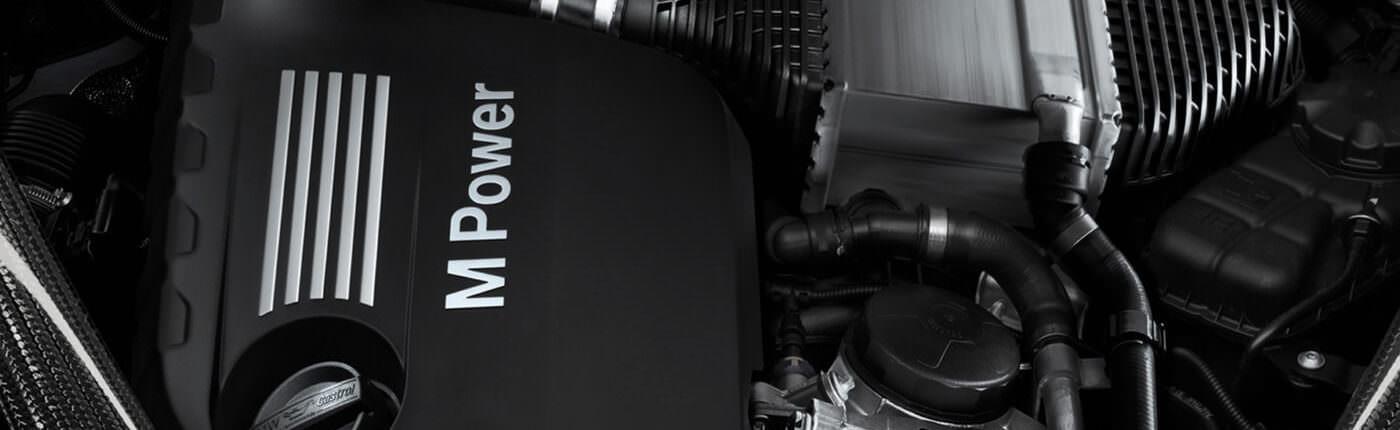 BMW M4 power upgrades