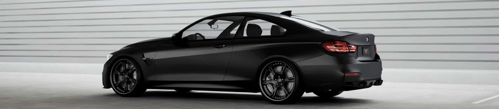 BMW M4 wheels