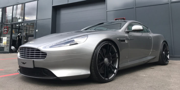 db9gt wheels aston martin
