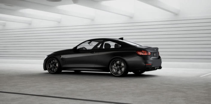 Wheels tuning bmw m4