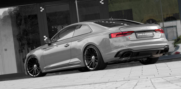 ecu and power tuning for audi rs5