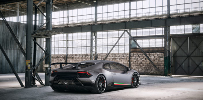 tuning wheels fork lamborghini huracan performante