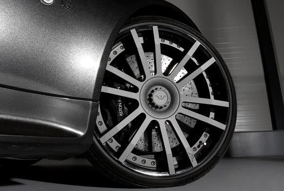 Wheels And More >> Tuning With Wheels And Exhausts For Sportscars
