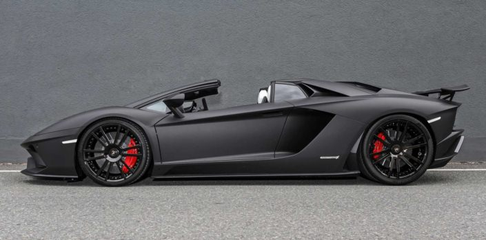 aventador s roadster tuning