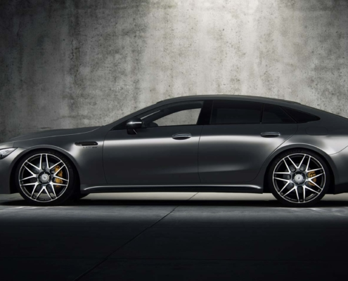 side view anthracite gt63 tuning by wheelsandmore