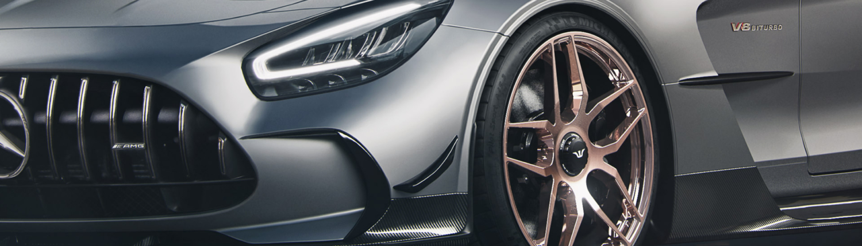 AMG GT Black Series UNDERDOCK