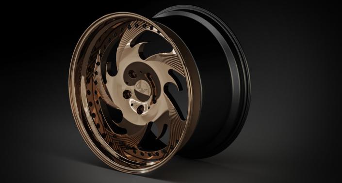 TS-1 Bronze