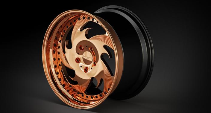 TS-1 Copper