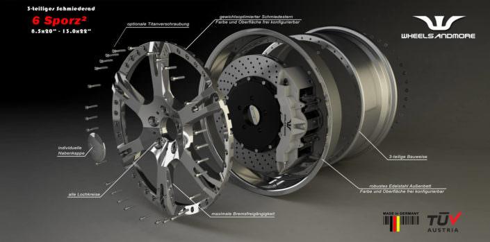 21 inch wheel nissan gtr tuning