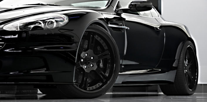 tuning wheels dbs aston martin
