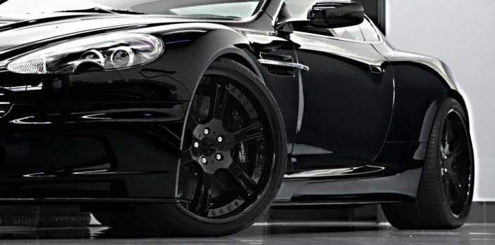 tuning wheels dbs aston martin