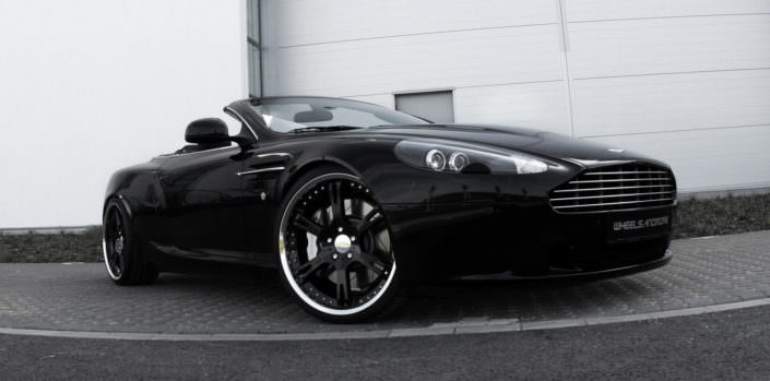 db9 tuning wheels