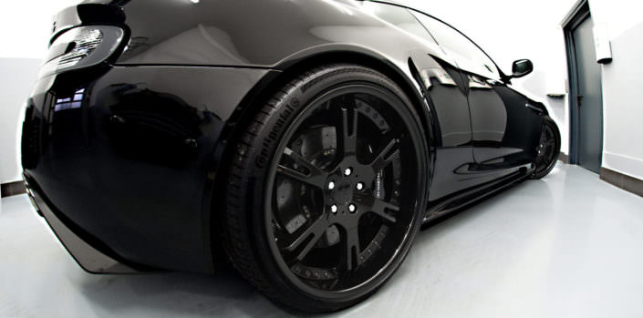 carbonloook wheels dbs