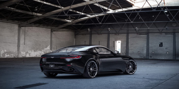 concave tuning wheels aston martin db11 and power upgrade