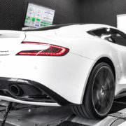 aston martin vanqusih on latest dyno test 625hp