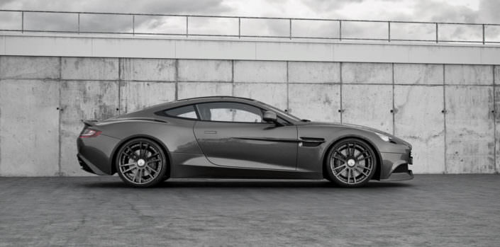 vanquish tunign by wheelsandmore germany