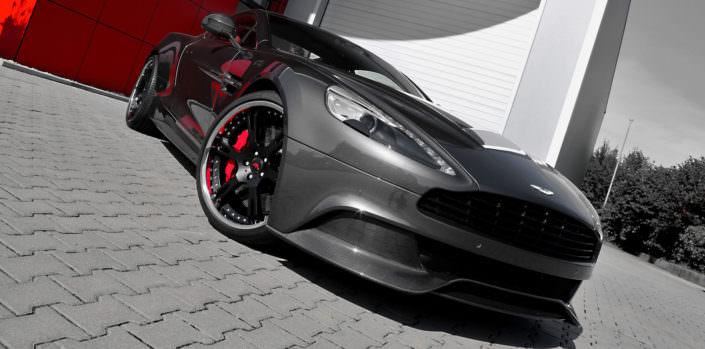 21 inch vanquish wheels