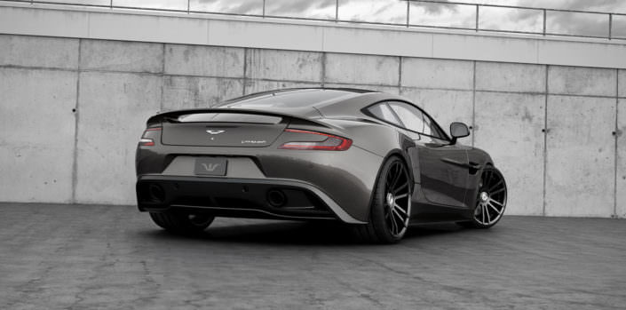 21 inch concave tuning wheels for aston martin vanquish 2016